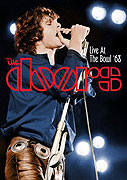 The Doors: Live at the Bowl '68 (koncert)