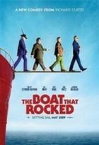 Piráti na vlnách, Boat That Rocked