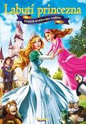 Labutí princezna 5: Příběh královské rodiny (video film)