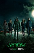Arrow (TV seriál)