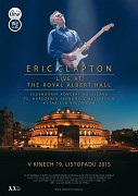 Eric Clapton: Live at the Royal Albert Hall (koncert)