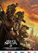 Želvy Ninja 2