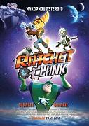 Ratchet a Clank: Strážci galaxie