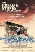Rolling Stones: Havana Moon (koncert)
