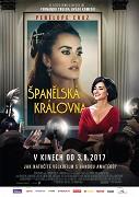Španělská královna