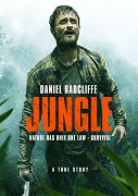 Ztracen v džungli