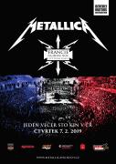 Metallica - koncert v Nimes (koncert)