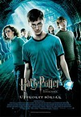 Harry Potter a Fénixův řád, Harry Potter and the Order of the Phoenix
