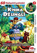 Kniha džunglí (TV seriál)